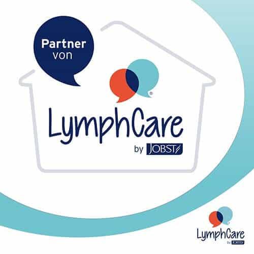Lymphcare Partner Logo