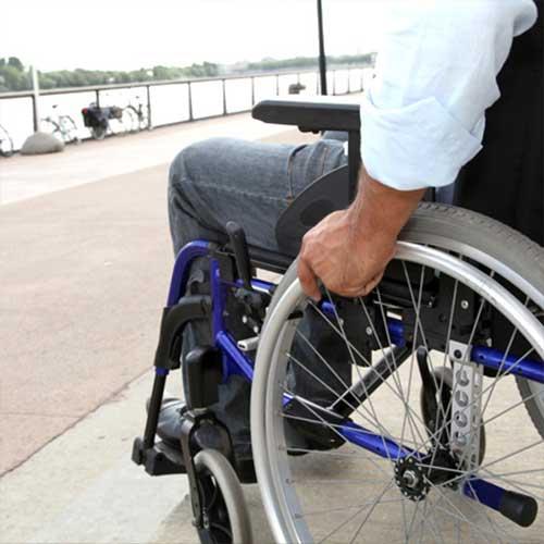 Goll & Schracke Massing Rollstühle als Standard, Leichtgewicht, Aktiv, Elektro, Zusatzantriebe und Multifunktion