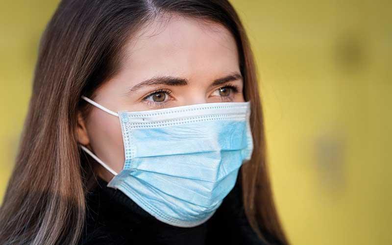 Verfügbarer Mundschutz | Einmalhandschuhe | Hände- und Flächendesinfektionen | Mundschutz